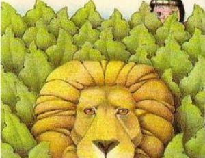 Le Lion de Kessel