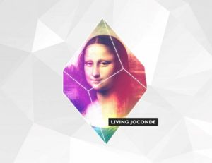 Le projet Living Joconde lorgne vers l'hyper-réalité en donnant vie à la Joconde... - copyright Living Joconde