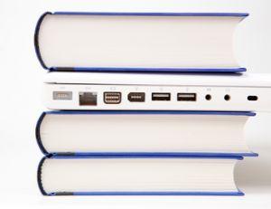 Trouver des livres pour son livre électronique