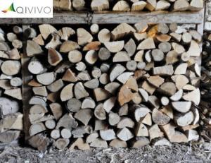 Stocker le bois de chauffage