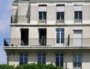 Les réparations à la charge du propriétaire d'une location
