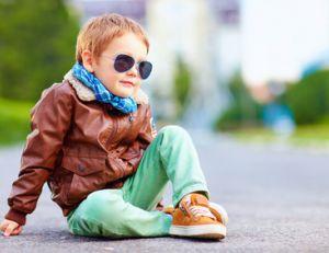 Choisir un look pour son enfant