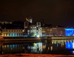 Lyon : la Fête des Lumières est de retour en 2016