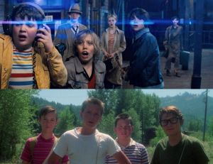 Super 8 - Stand By Me © Paramount Pictures - Columbia Pictures