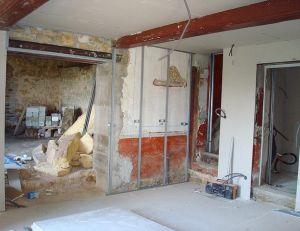 Maison : guide de la rénovation (budget, matériaux et informations…) © La Brionnaise / Flickr