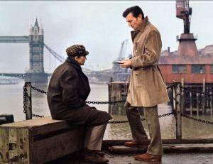 Maldonne pour un espion © Columbia British Productions