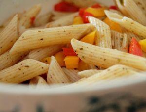 5 bonnes raisons de manger des pâtes