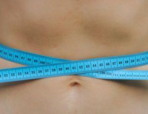 Manifestations de l'anorexie mentale