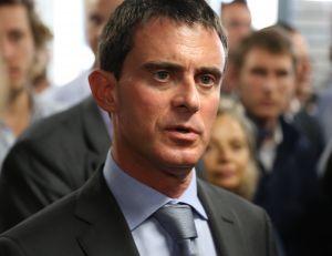 Manuel Valls a annoncé 18 mesures afin de promouvoir la création d'emploi - Flickr CC.