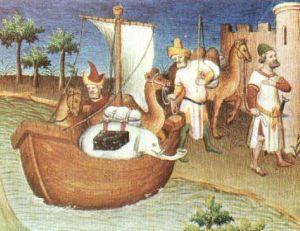 Voyage de Marco Polo