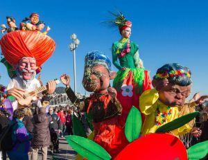 Mardi Gras : focus sur les carnavals français incontournables !