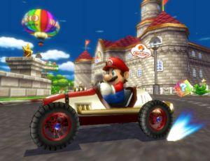 Mario Kart Wii - Nintendo ©