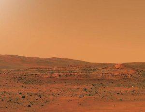 La Nasa a affirmé avec une quasi certitude la présence d'eau sur Mars