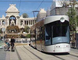 Marseille serait la ville la plus polluée de France, selon une étude de l'InVS - copyrightFr.Latreille- wikimedia commons