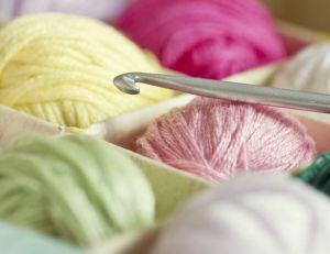Comment fabriquer un abat-jour en crochet ?