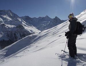 Matériel de ski à acheter