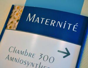 Choisir sa maternité