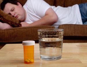 Médicaments du sommeil
