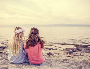 Votre meilleur(e) ami(e) est précieux pour plus d'une raison