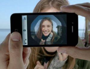 Les meileures applications photo de l'iPhone - © Apple