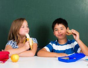 Cuisiner des repas équilibrés pour les enfants