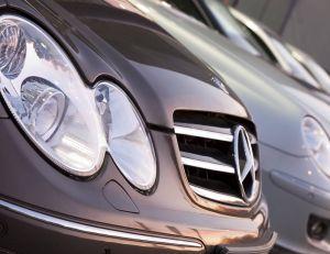 Vers un scandale Mercedes en matière de diesel ?