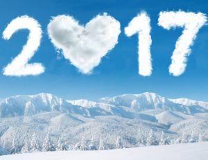 Mes résolutions en amour pour 2017