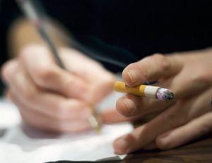 Mesurez votre dépendance au tabac