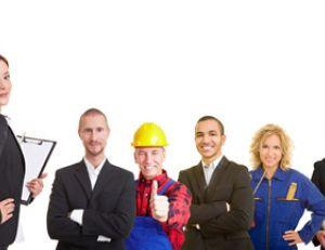 Les métiers accessibles sans diplôme