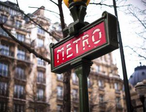 Le ticket de métro parisien est amené à disparaître