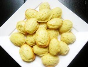Recette des mini cakes au citron et à l'orange