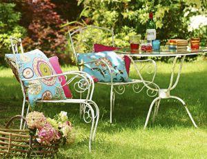 Acheter du mobilier de jardin par correspondance for Acheter mobilier de jardin