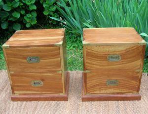 chevets identiques - DR authentic-antiques.com