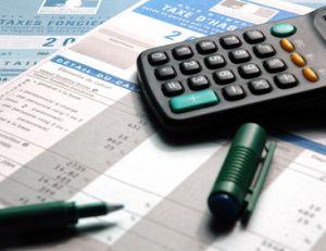 Modalités de paiement de la taxe d'habitation