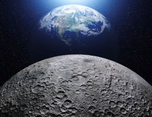 Bientôt des exploitations minières européennes sur la surface de la Lune ?