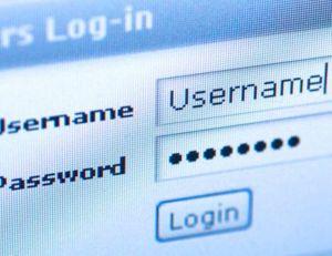 Peut-être allez-vous cette fois prendre la peine de changer votre mot de passe...