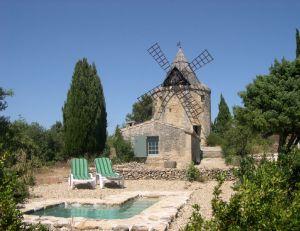Le moulin de maître Cornille