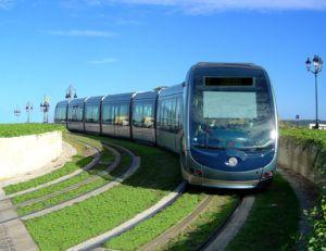 Moyens de transport écologiques