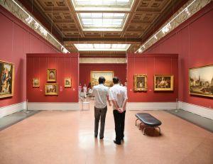 Musées incontournables en France