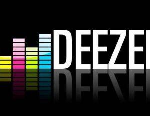 Musique en ligne - Deezer ®