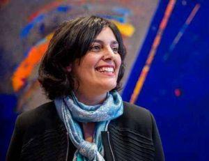 Myriam el Khomri soumettra le texte au Conseil des ministres le 9 mars 2016 - Creative commons
