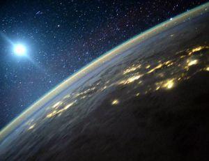 Quand un astronaute de la NASA confond la Lune et le Soleil... - copyright NASA