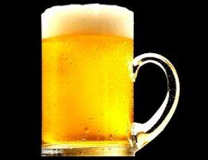 Consommation d'alcool et augmentation des triglycérides