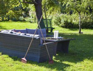 Astuces pour nettoyer vos meubles de jardin