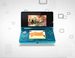 Console Portable Nintendo 3DS - Nintendo ©