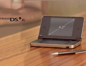 Nintendo DSi - Nintendo ©