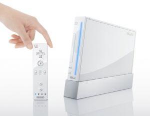 Nintendo Wii - Nintendo ©