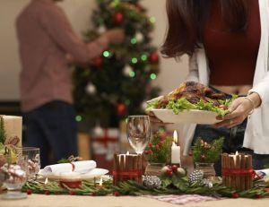 """Des chercheurs affirment avoir identifié les circuits cérébraux relatifs à """"l'esprit de Noël"""""""