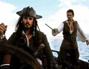 Notre sélection des meilleurs films de pirates