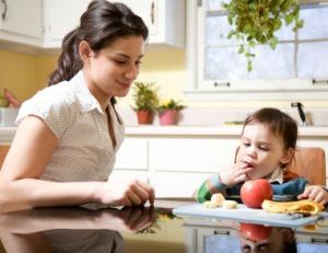 Garde d'enfant : comment trouver une nourrice ?
